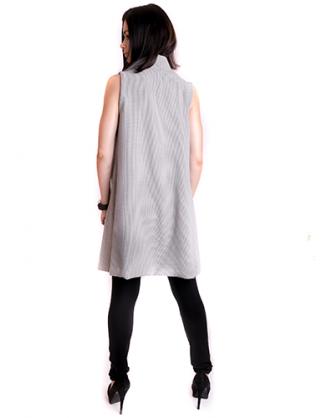 Элегантный модный  жилет «Селена»