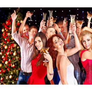Как нарядиться на новогоднюю вечеринку