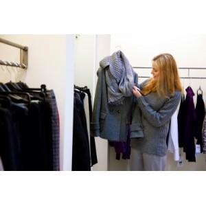 Как составлять гардероб: 10 обязательных вещей